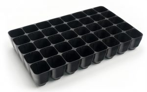 40 Cell Module Tray