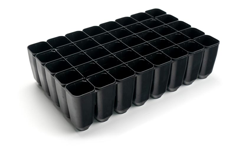 High Module Tray 40 cell