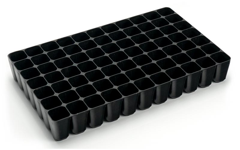 Containerwise 77L Module tray
