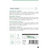 bazaroet summer spinach