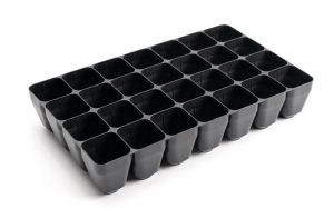 Module tray 28 cell