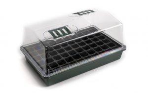 Propagator with module tray