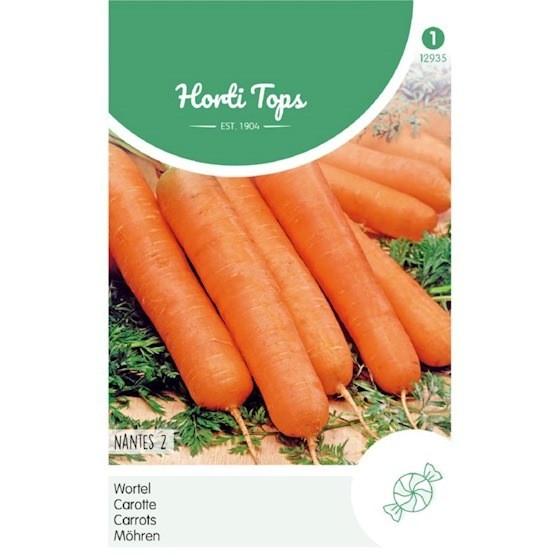 summer carrot nantes 2