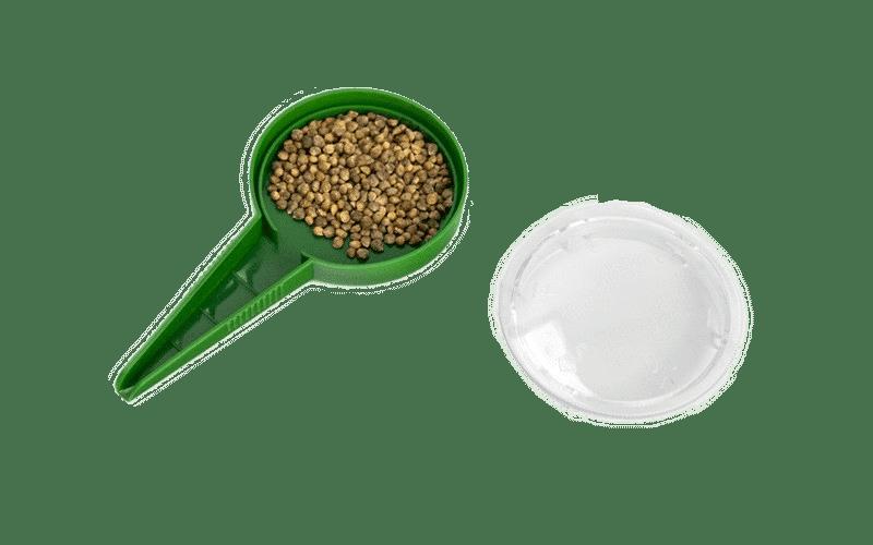 Garden Tools Seed Dispenser
